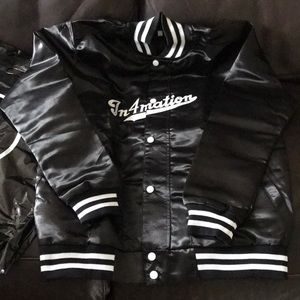 IN4MATION - Men's Roty Jacket
